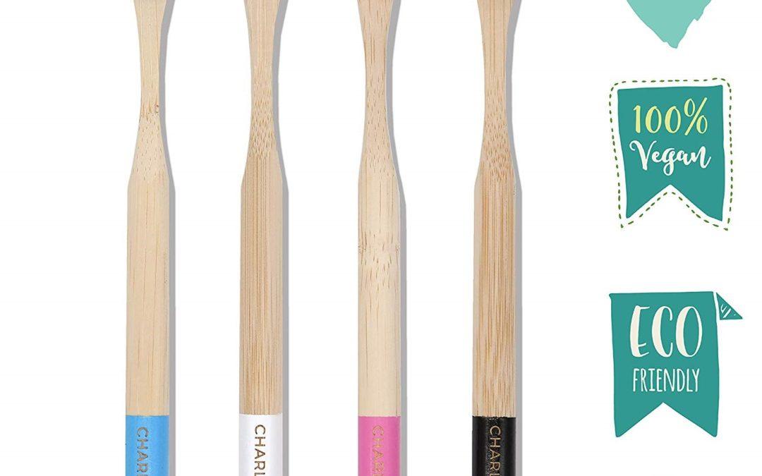 Les avantages d'une brosse à dents en bois