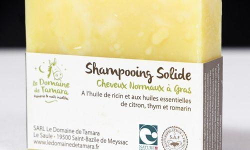 Shampooing solide bio : On a testé pour vous !