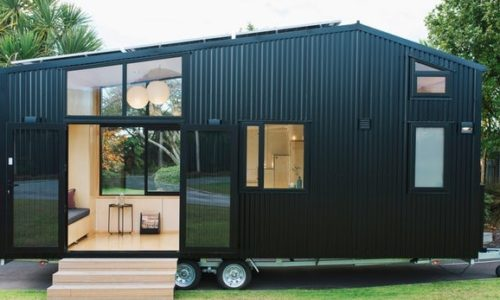 Tiny House : Le phénomène Tiny House prend de l'ampleur en France