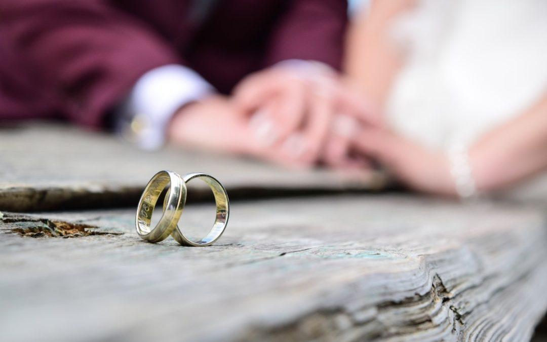 Organiser un mariage écologique