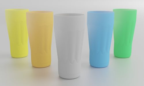 Vaisselle jetable originale : les avantages de la choisir